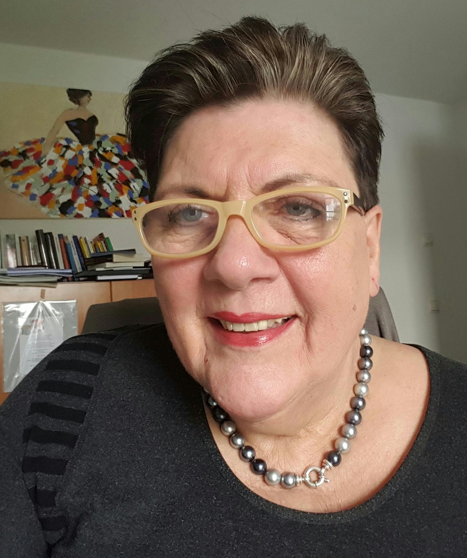 Doris Juni 2016