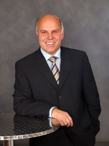 Florian Steidele