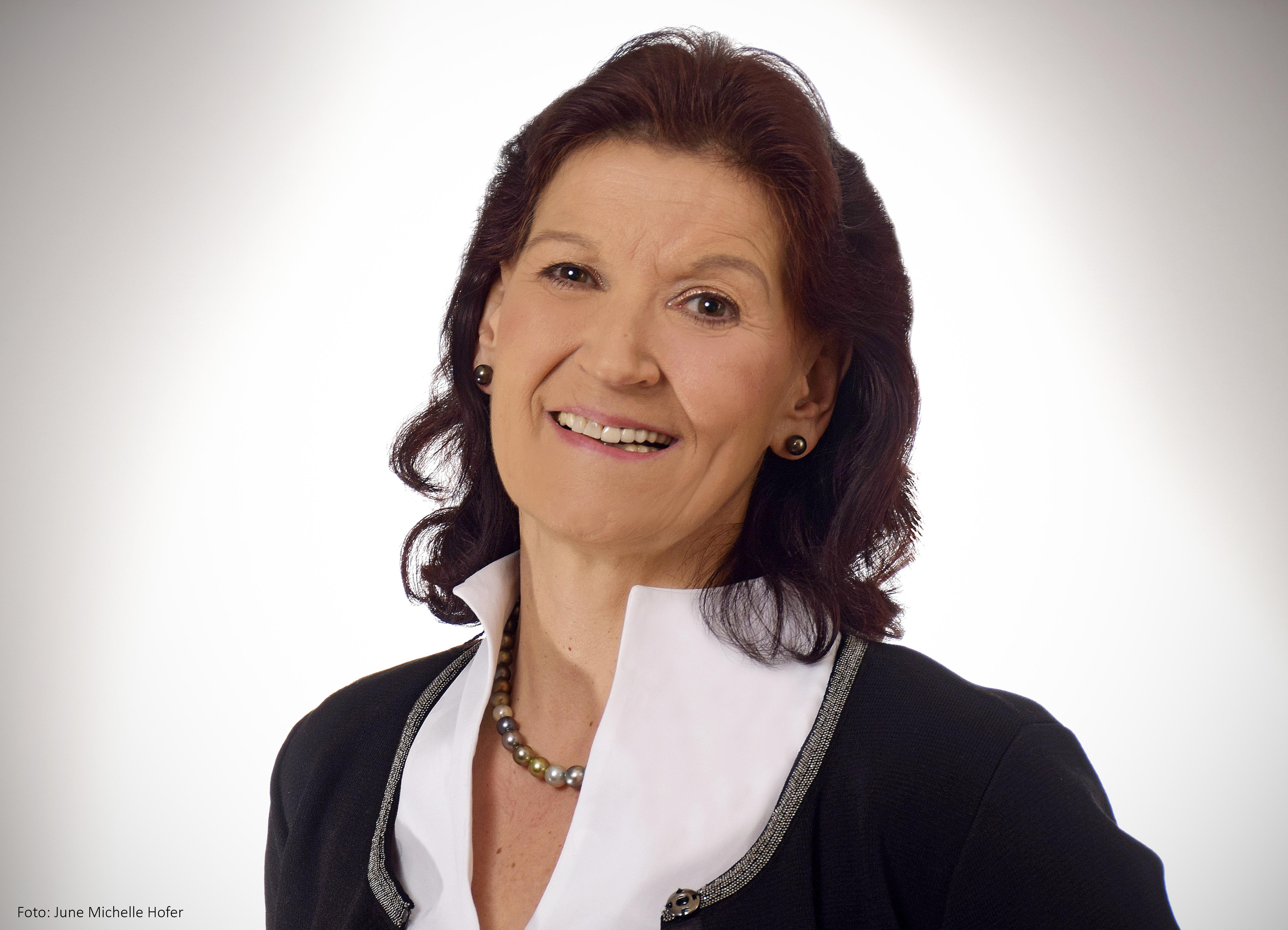 Ulla Müller-Eisenhardt