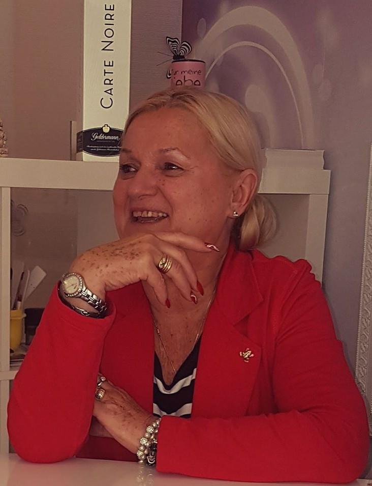 Erika Schlauch