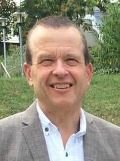 Beisitzer_Klaus Straub