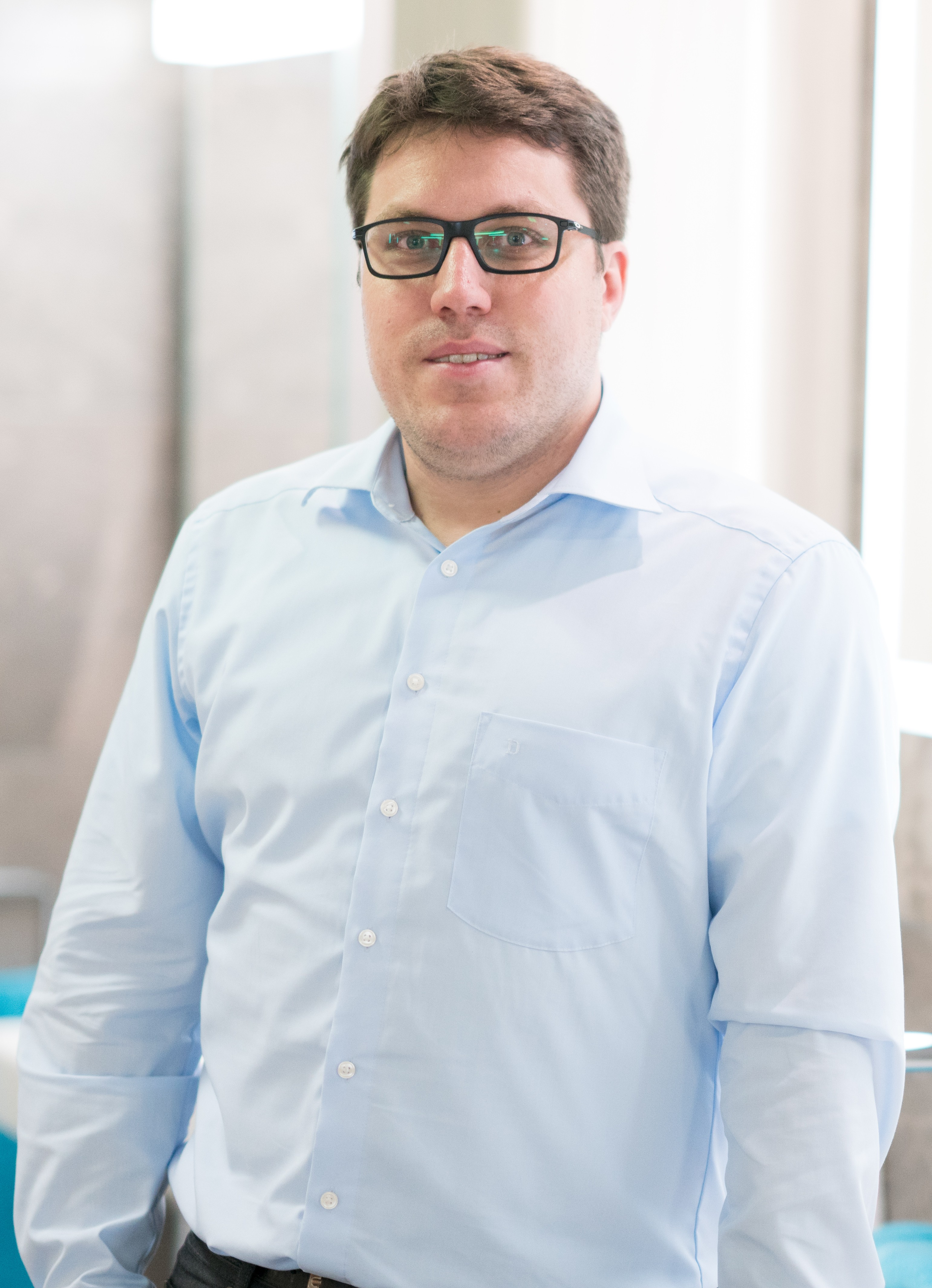 Markus Schindele
