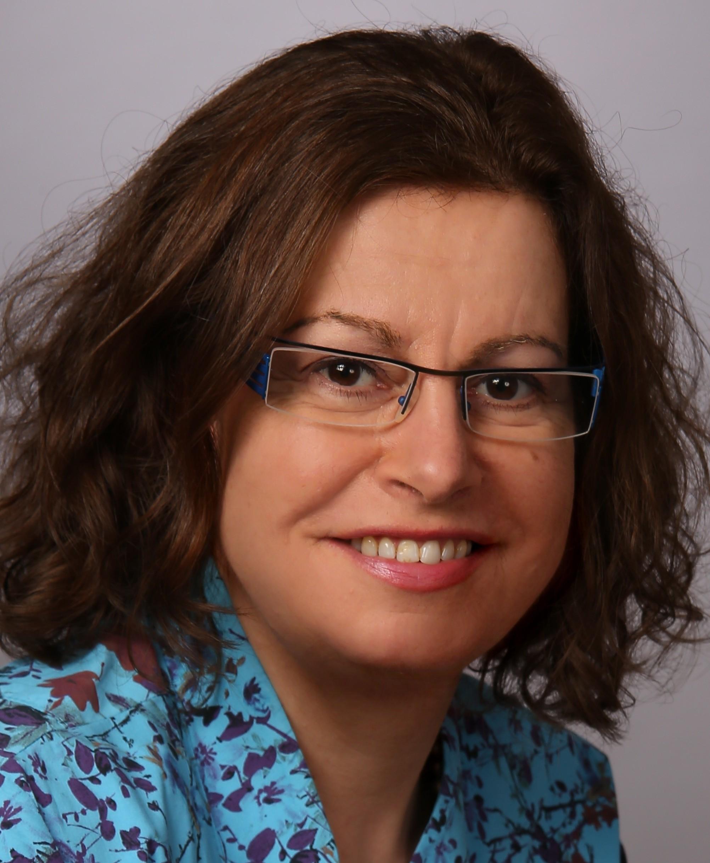 Ruth Baumann