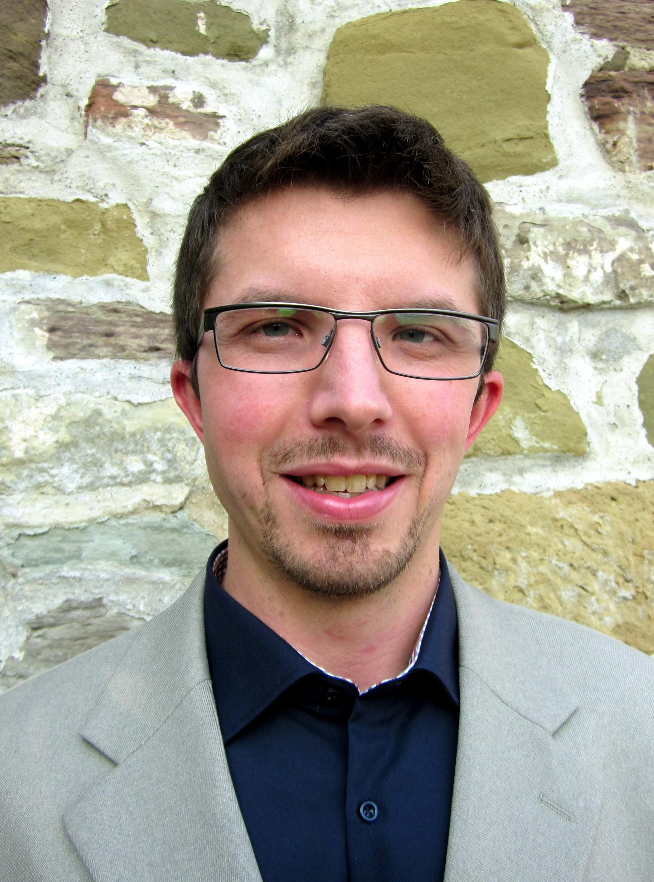 Marcel Stürz