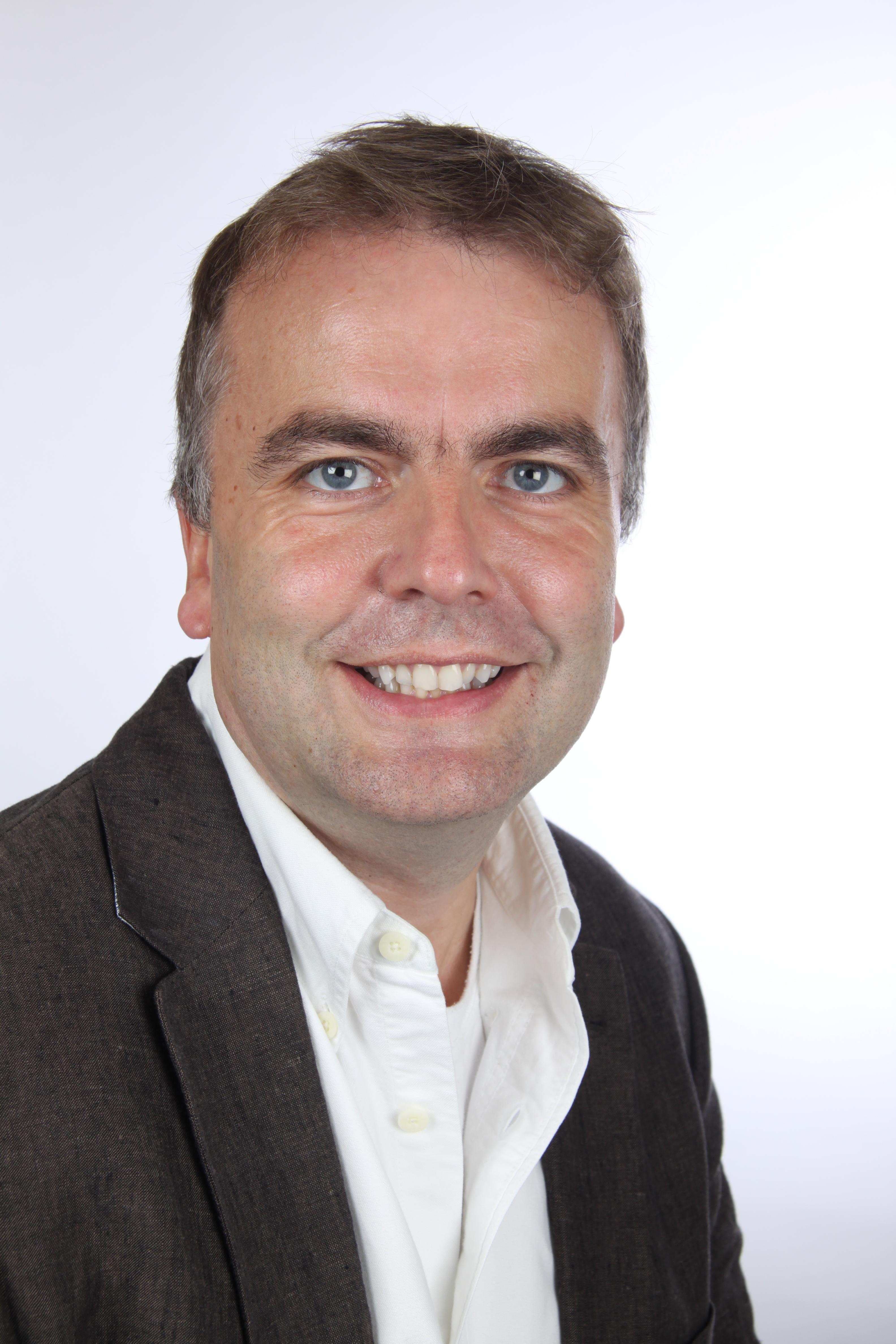 Frederik Decker
