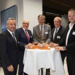 Mittelstandsforum des BWGV im November 2016 in Stuttgart