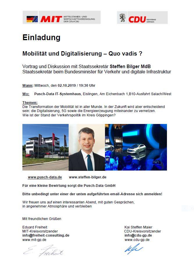 Einladung_MIT Göppingen